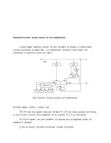 Proiect Unitatea Aritmetico-Logica - Pagina 4