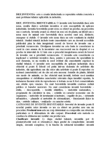 Proprietatea Intelectuala - Pagina 1
