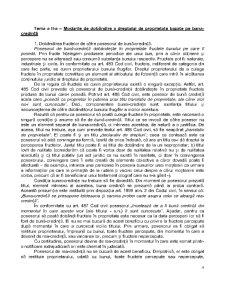 Instrumente de Garantare a Proprietatii - Pagina 4