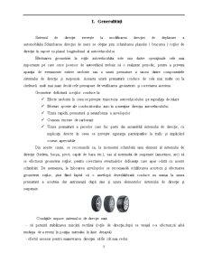 Aparate pentru Controlul Geometriei Roților - Pagina 3