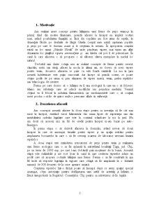 Plan de Afaceri - Infiintarea unei Ferme Ecologice de Vipere - Pagina 3