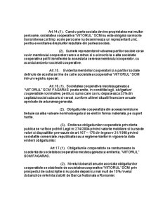 Contract de Societate - Pagina 5