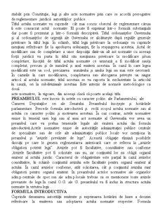 Legistica Formală - Pagina 5
