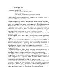 Biomateriale - Pagina 2
