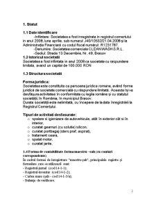 Studiu de Caz Spalatorie Auto - Pagina 2
