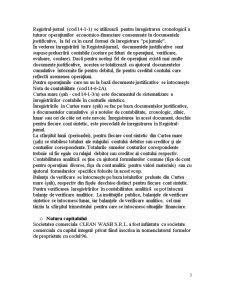 Studiu de Caz Spalatorie Auto - Pagina 3