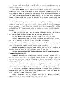 Morfologia Modificărilor Postmortem și Relevanța lor în Aprecierea Salubrității Carcaselor și Organelor - Pagina 5