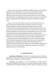 Infiintarea unei Ferme de Vaci de Rasa Bruna, Cu un Efectiv de 45 de Capete, Intretinere Libera - Pagina 5