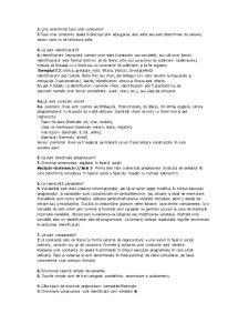 Progamare a Calculatoarelor - Pagina 3