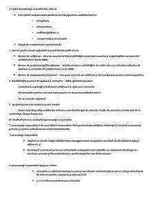Audit Intern - Pagina 2