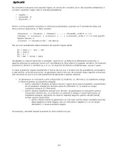 Aplicatii cu Arbori Binari - Evaluarea Arborilor Asociati Expresiilor - Pagina 4