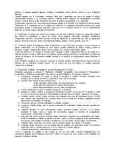 Instructiuni de Achizitii pentru Beneficiarii Privati ai Programului Sapard - Pagina 5