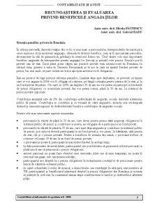 Contabilitate și Informatică de Gestiune - Pagina 1