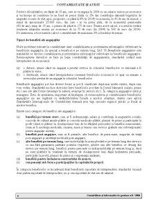Contabilitate și Informatică de Gestiune - Pagina 2