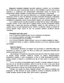 Integrarea Cromatica in Procesul de Restaurare - Pagina 5