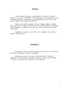 Studiu de Caz Organizational - Conflictul in Organizatie - Pagina 3