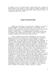 Studiu de Caz Organizational - Conflictul in Organizatie - Pagina 5