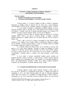 Buget si Trezorerie - Invatamant la Distanta - Pagina 4