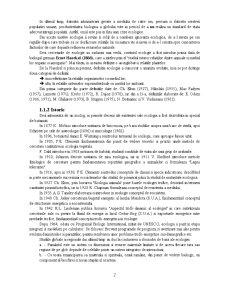 Ecologie si Protectia Mediului - Pagina 5