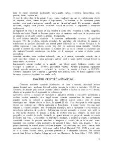Zootehnie - Pagina 2