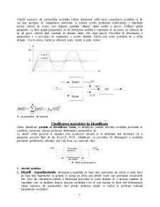 Curs Identificarea Sistemelor - Pagina 2