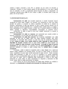 Sistemul Plăților Interbancare - Pagina 2