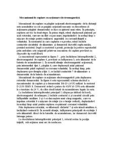 Motorul Electric de Pornire - Demarorul - Pagina 5