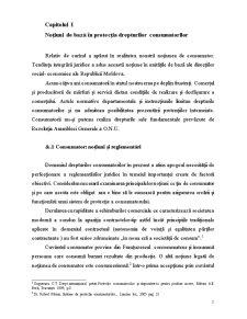 Protecția Consumatorului - Pagina 5