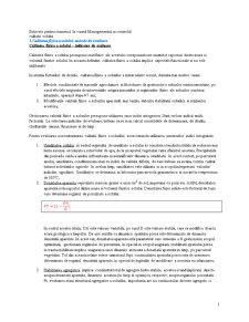 Managementul si Controlul Calitatii Solurilor - Pagina 1