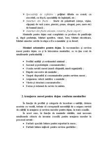 Organizarea Meselor de Dejun si Cina - Pagina 5