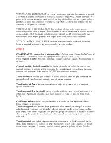 Ecotoxicologie - Pagina 4