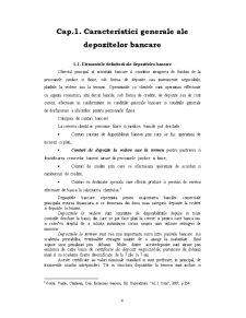 Prezentarea Depozitelor Bancare - Depozitul Relax - Pagina 4