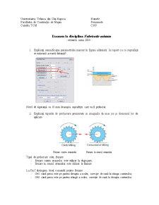 Fabricatia Asistata - Pagina 1