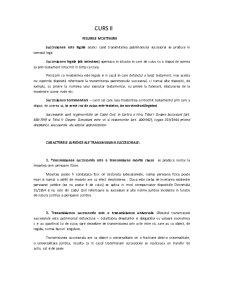 Mostenirea - Pagina 2