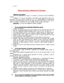 Dreptul Muncii - Sinteze - Pagina 2