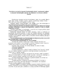 Tehnica Experimentala - Pagina 1
