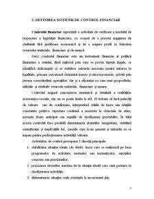 Controlul Financiar - Pagina 4