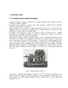Masini si Actionari Electrice - Pagina 1