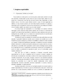 Strategii de Refacere a Imaginii unei Organizatii Afectate de Criza - Pagina 2