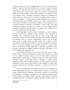 Strategii de Refacere a Imaginii unei Organizatii Afectate de Criza - Pagina 3