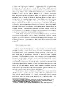 Strategii de Refacere a Imaginii unei Organizatii Afectate de Criza - Pagina 4