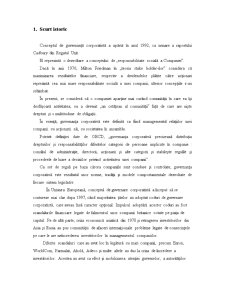 Cursuri Guvernanta Corporativa - Pagina 2