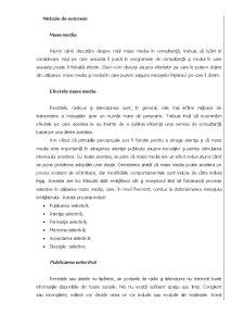 Metode de Extensie - Pagina 1