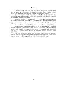 Poluarea Atmosferei cu Compuși Organici Volatili în Orașul Iași - Pagina 5