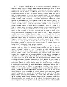 Raportul Auditorului Independent in Contextul Practicii Internationale - Pagina 4