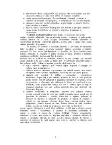 Asigurarea, Planificarea si Controlul Calitatii Produselor Softweare - Pagina 4