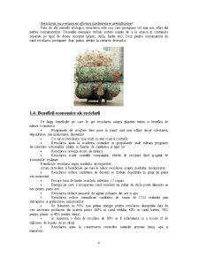 Reciclarea Deseurilor din Industria Alimentara - Pagina 5
