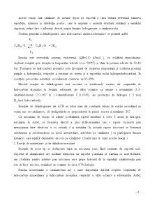 Proiectarea Tehnologica a Instalatiei de Reformare Catalitica de Tip UOP - Pagina 4