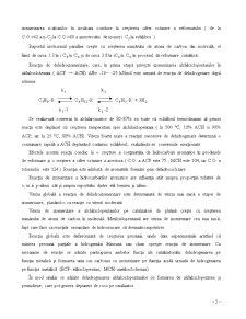 Proiectarea Tehnologica a Instalatiei de Reformare Catalitica de Tip UOP - Pagina 5