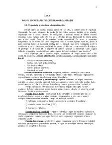 Corespondență și Secretariat - Pagina 2
